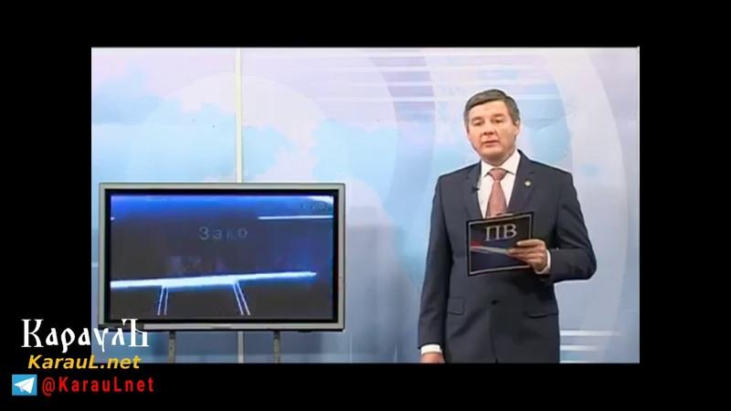Липовая биография Маши Пироговой и вранье СМИ ДНР.
