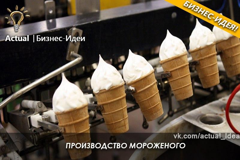 Готовый бизнес план по производству пончиков с расчетами