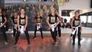 Танец для подростков