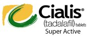 Cialis Super Active (Generic)