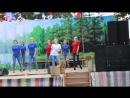 танец на Дне села