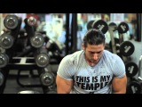 East Coast Mecca Video Series Sadik Hadzovic -- Road To The Olympia Video 4