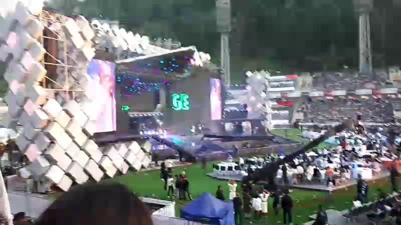 Эльдар Кусаинов - Live
