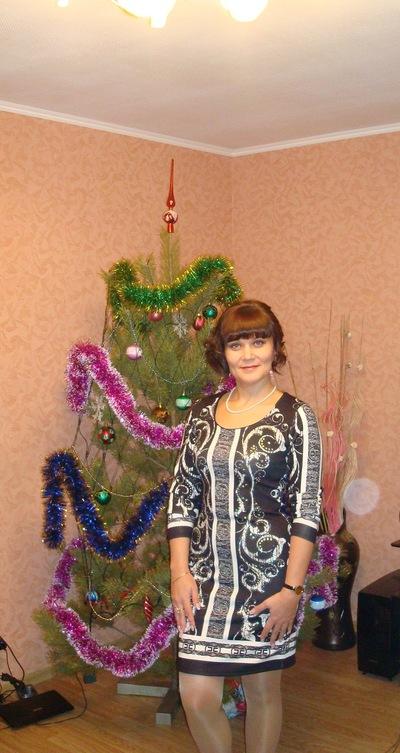 Ирина Губанова (топорищева), 24 января , Курган, id71349806
