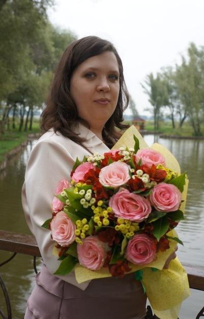 Viktoriya Gnevasheva, 8 ноября , Москва, id104580639