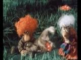 Уважаемый Леший советские мультфильмы для детей