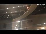 В Московском Театре Сатиры во время пожара не выпускали людей, чтобы не возвращать им деньги