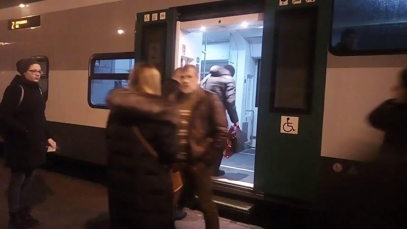 Теперь возможно! Из Гродно в Минск за 4 часа