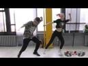 O T Genasis feat Beyonce Everybody Mad Choreo by Sasha Rusetskaya DDS Workshops