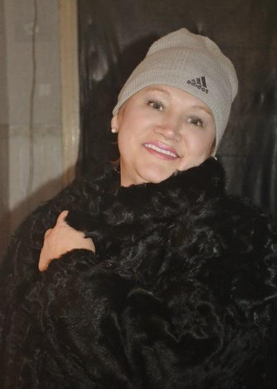 Ирина Ажнакина, 21 октября 1958, Черняховск, id140588726