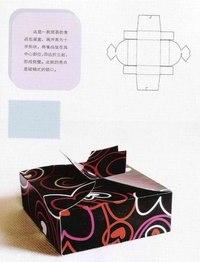 Коробочки для подарков.