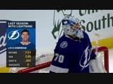 NHL 2018-2019 RS 16.10.2018 Carolina Hurricanes vs Tampa Bay Lightning
