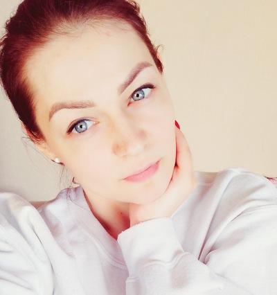 Дарья Коба