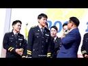 20181103 경기남부경찰홍보단 김준수 XIA 시아준수 마지막공연 - 준수와 함께 사진 52237