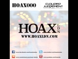 HOAX000 Nightcrawlers Push The Feeling On (Clouded Judgement Rework)
