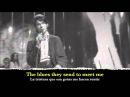 B.J. Thomas - Raindrops Keep falling on my Head (Ingles-Español )