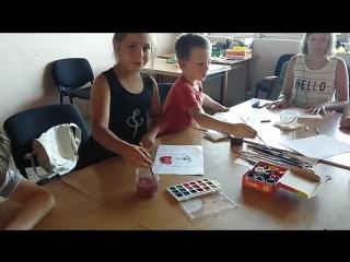 Отзывы детей и родителей о проекте Канака Крым.