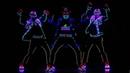 Light Balance [Legendado PT-BR] - Got Talent | Grupo de dança recebe o Golden Buzzer de Tyra.