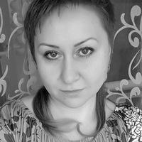 Сухорукова Елена (Татаринцева)