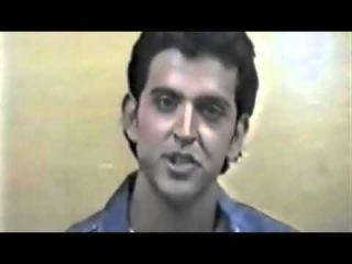 Ритик говорит о Сушиле Сингх, которая обучала его актерскому мастерству.