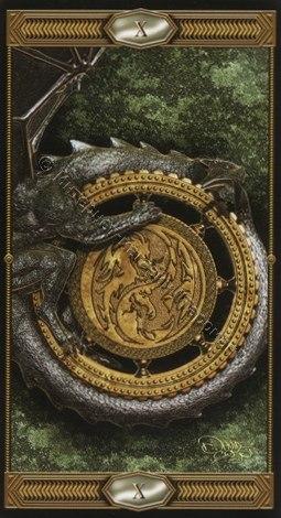 Таро Драконис 1SiIZeWJbUQ