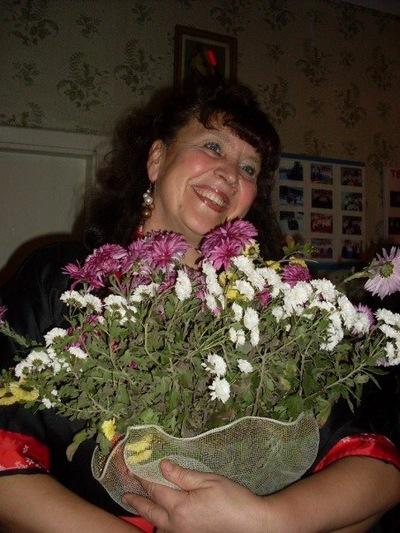 Наталя Фаліон, 7 июня 1989, Николаев, id198361702
