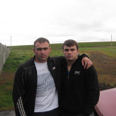 Александр Корнилов, 18 июня 1988, Белгород, id191059714