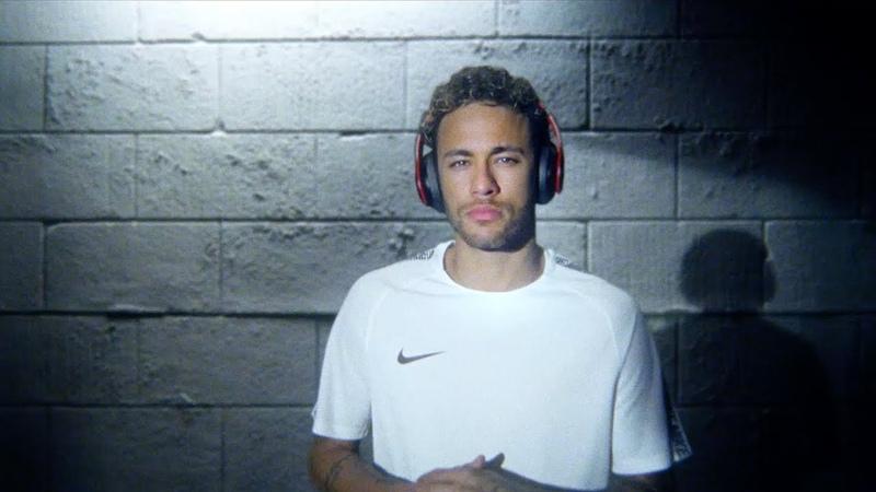 Made Defiant: The Mixtape ft. Neymar Jr., Kane, Özil and Mendy   Beats by Dre