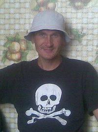 Алексей Захаров, 21 августа 1985, Одесса, id189852602