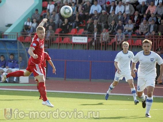 Немного о футболе и спорте в Мордовии (продолжение 3) - Страница 3 V3Bf7KSxKPk