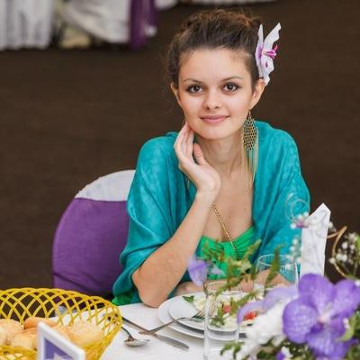 Юля Сысолятина, 8 августа , Казань, id2663964