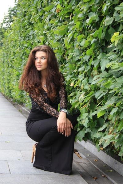 Юлия Цыбань, 24 июля , Киев, id19338696