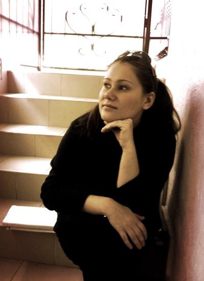 Лена Хромей, 30 января 1973, Покачи, id224558748
