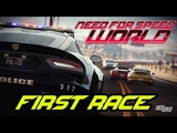 rec🔴 [ Need For Speed World Online 🚥🏁 ] 🎮