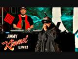 Живое выступление группы Cypress Hill, в шоу «Jimmy Kimmel Live!» (2019)
