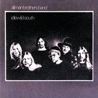 The Allman Brothers Band альбом Idlewild South
