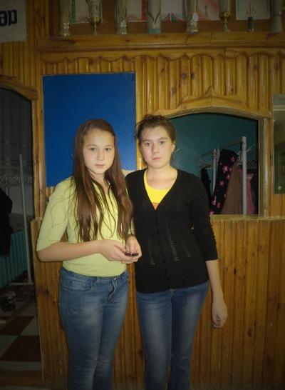 Аделя Габидуллина, 6 декабря 1998, Казань, id144047439