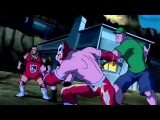 Trailer Released for WWE Studios Scooby-Doo Movie