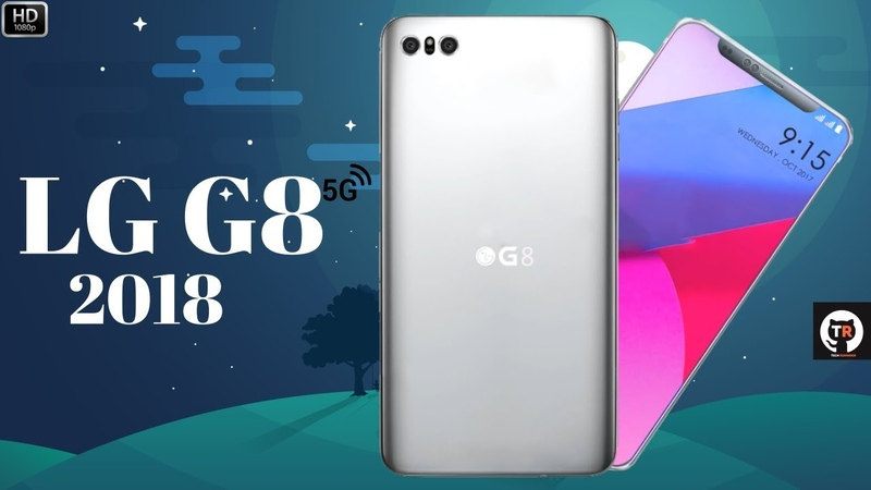 LG G8 (2018) Release Date, Price, Introduction, Specifications,Camera, First look ᴴᴰ