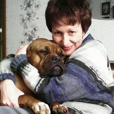 Наташа Миляник