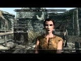 The Elder Scrolls V: Skyrim Character Creation ASMR