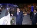 Боғи ба номи Аҳмади Дониш дар шаҳри Душанбе Автор 720P HD mp4