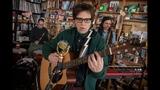 Weezer NPR Music Tiny Desk Concert