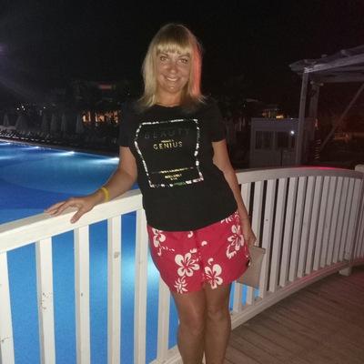 Светлана Красова