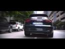 "Новый Porsche Cayenne - ""Соседи"""