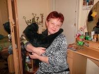 Елена Малькова, 25 декабря 1996, Новосибирск, id186150242