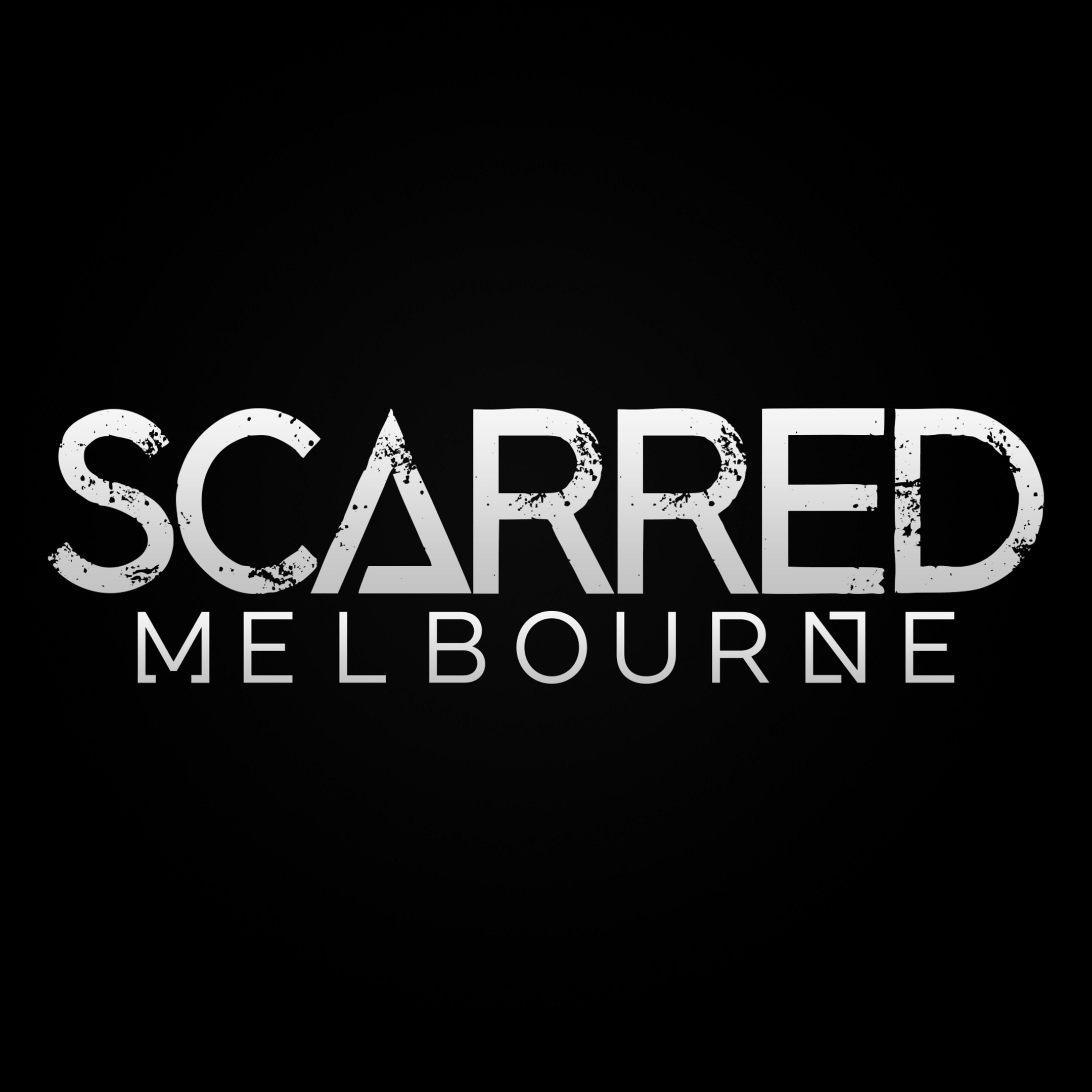 Melbourne - Scarred [single] (2019)