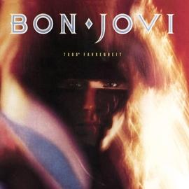 Bon Jovi альбом 7800º Fahrenheit