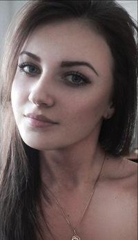 Анастасия Гордеева, 22 марта 1995, Саянск, id192819524