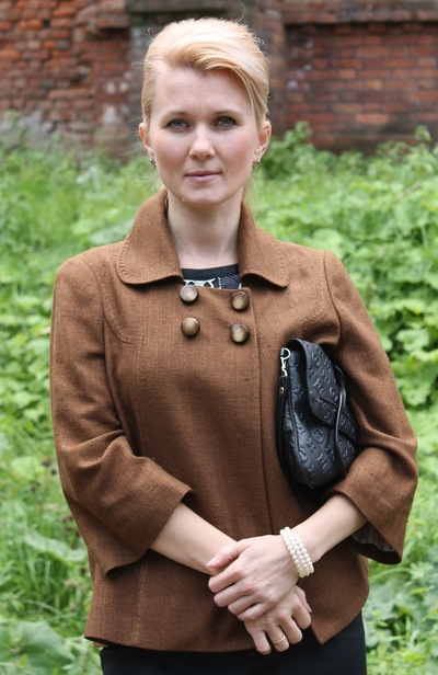 Елена Сорокина, 10 декабря , Санкт-Петербург, id150315303